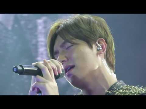 20150321【RE:MINHO IN HK】Lee Min Ho - Song For You