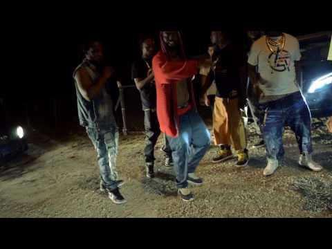 Gas Game Records - Quarterback (Music Video) - Feat. Lo Cartel