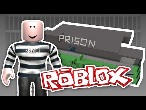 PRISON TYCOON - ROT IN JAIL   ROBLOX