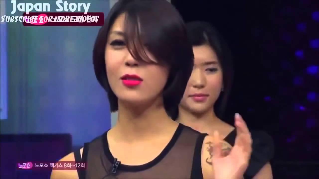 Korean game show no more show-6581