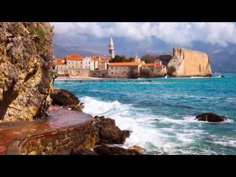 Montenegro - The Pearl of the Adriatic