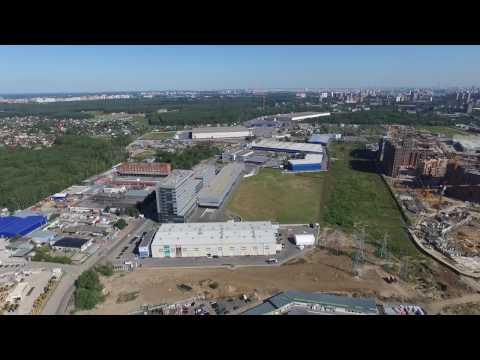 вашутинское шоссе,помышленная зона,бош,рынок,автосервис,атлас копка,химки,крошка картошка,лето 2015,