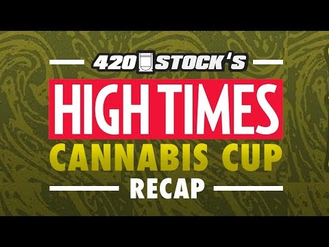 CENTRAL VALLEY HIGH TIMES CANNABIS CUP 2018 SACRAMENTO
