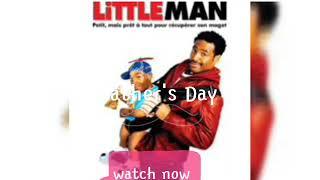 Film little man complete