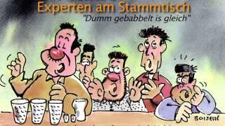 5 Pfälzer Experten - Achmed am Stammtisch Vol. 1