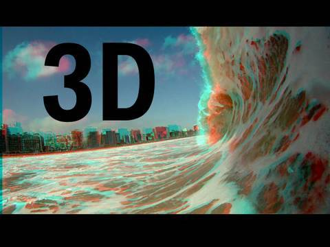 Gopro Hd Hero Camera Youtube 3d Hd Video Test Youtube