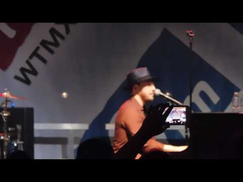 Gavin DeGraw - Something Worth Saving (Live in Chicago 8/24/16)