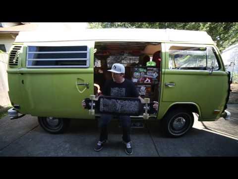 Eastside Longboards DK DropKick - Official Product Video