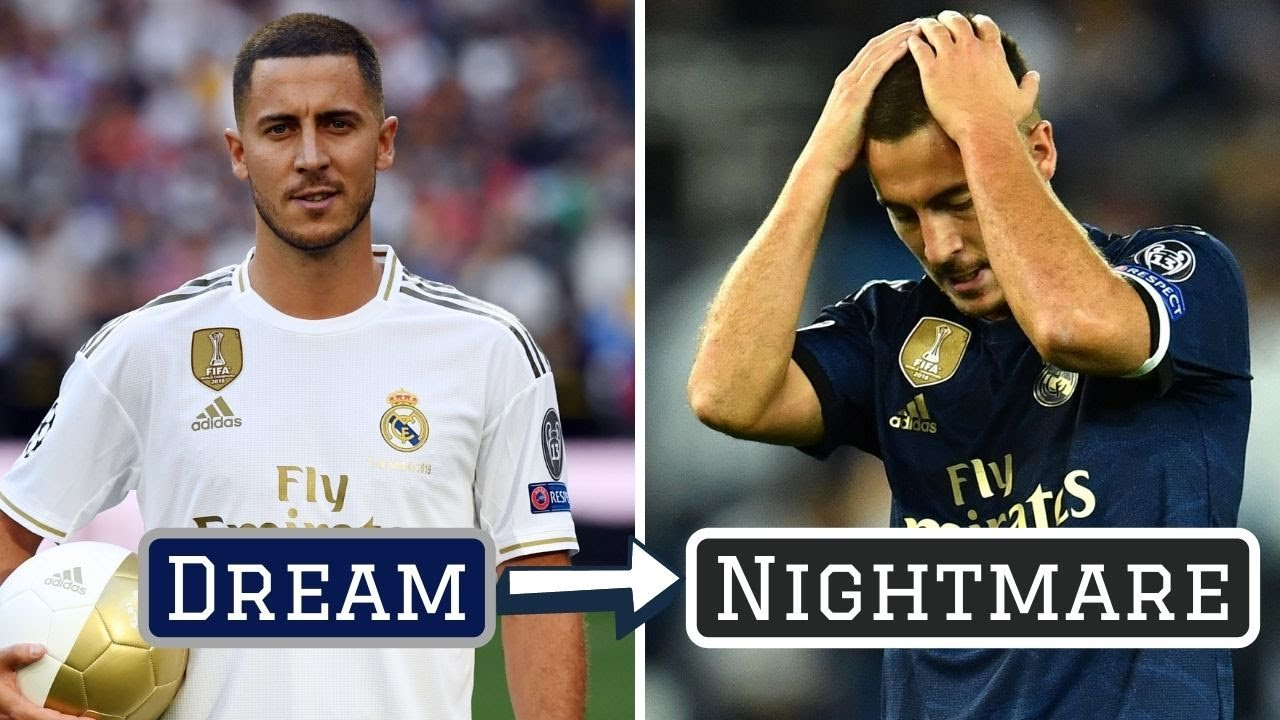 7 'Dream Transfers' That Turned Into Nightmares