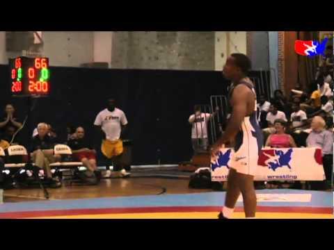 Curby Cup 66kg - Manuchar Tskhadaia vs. Justin Lester