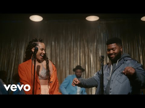 Alicia Keys presenta So Done junto a Khalid