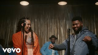 Alicia Keys - So Done (Official Video) ft. Khalid YouTube Videos