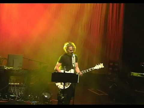Martin Lee Gore Live in London sweetest perfection 2003