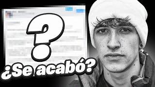 ¿DEJO EL COMPETITIVO? | Llobeti4