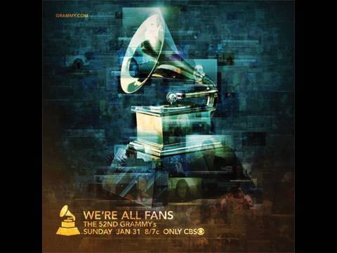 2010 Grammy Awards Predictions