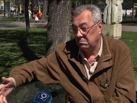 Медаль «30 лет ликвидации аварии на ЧАЭС»