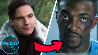 Top 10 Things You Missed in The Falcon and the Winter Soldier Episode 5