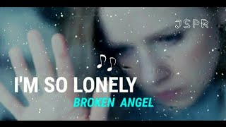 ARASH -  Broken Angel | I'm SO Lonely BROKEN ANGEL♡♡ | JSPR