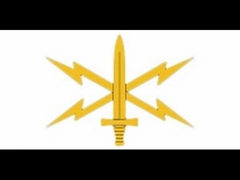 U  S  Army Cyber Officer