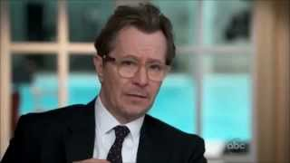 Gary Oldman - Oscar Nominees Before They Were Famous (2012)
