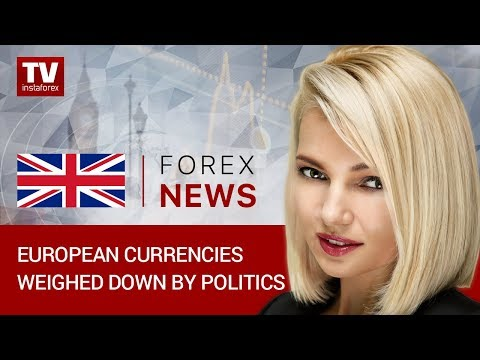 Recap of European session on 22.10.2018: EUR, GBP