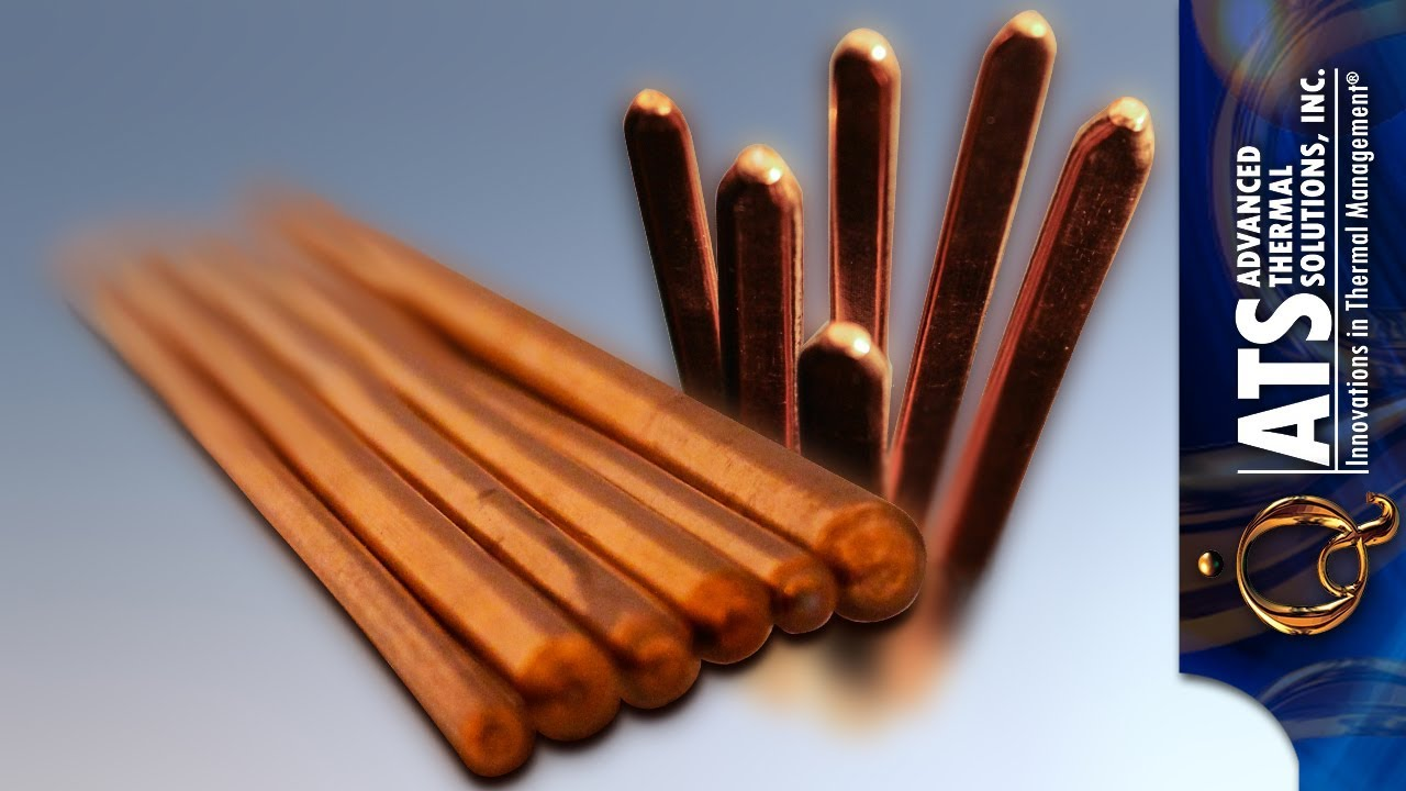 Heat Pipes | Advanced Thermal Solutions