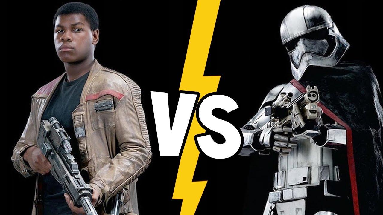 Entscheide Dich Für Eine Seite Star Wars Battlefront 2