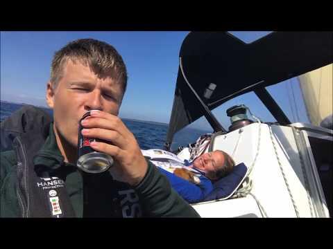 Sailing Fyn, Denmark - Kristiansand, Norway
