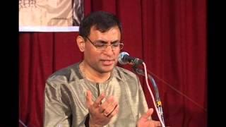 Pt. Milind Chittal - Raga Jog Drut