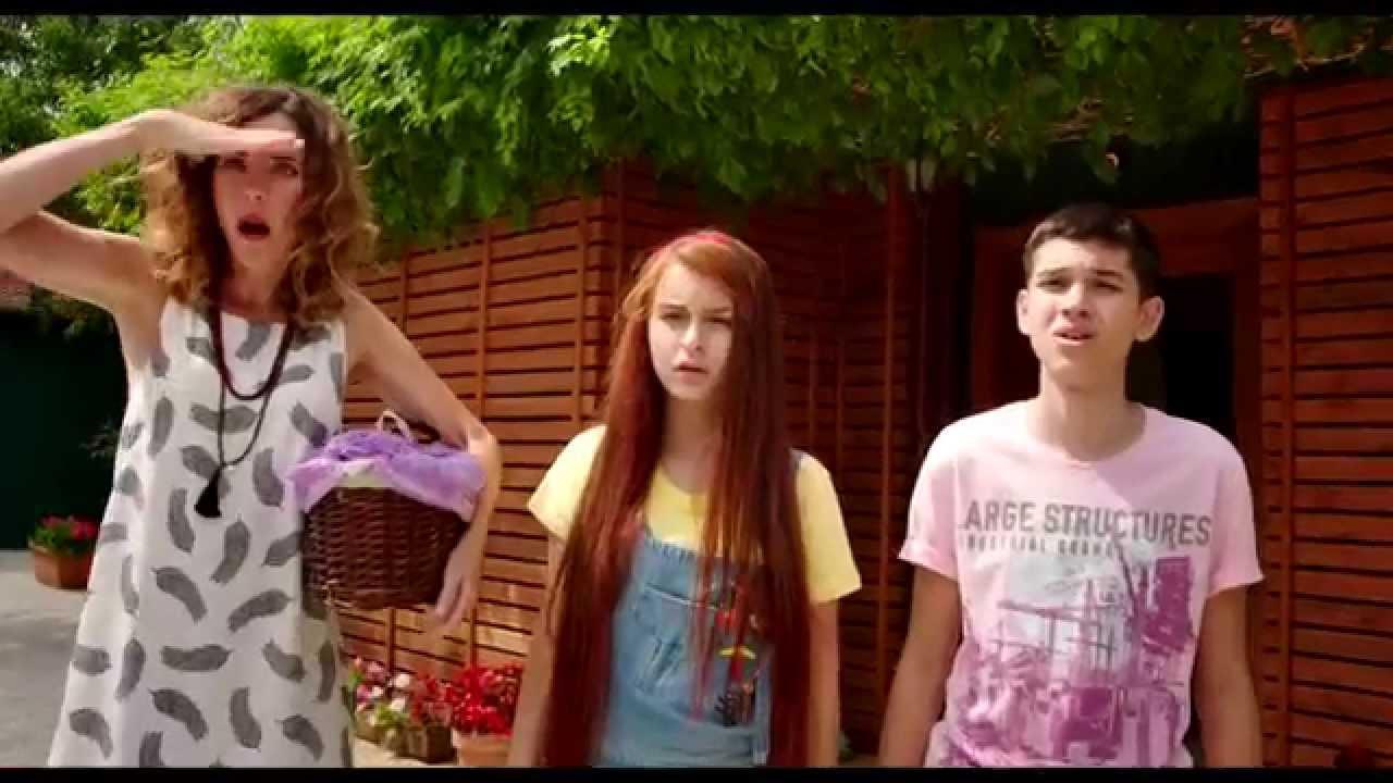 Köstebekgiller Gölge'nin Tılsımı | Official Teaser Trailer
