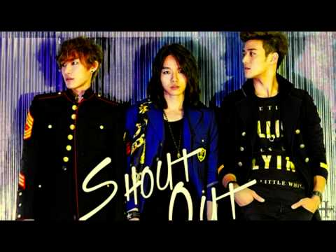 Royal Pirates - Shout Out (Original) [HD] [Eng Sub]