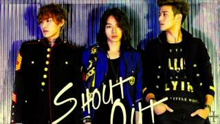 Royal Pirates - Shout Out (Original) [HD] [Eng Sub] Mp3