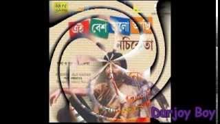 Tumi Ke...._ Nachiketa Bengali Song