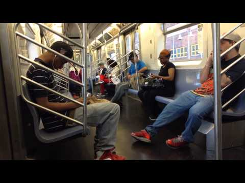IRT Subway Ride: R142 (5) Train From Dyre Avenue to 138th St
