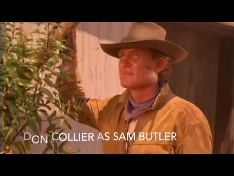 Don Collier  SAM BUTLER  Follow Your Heart