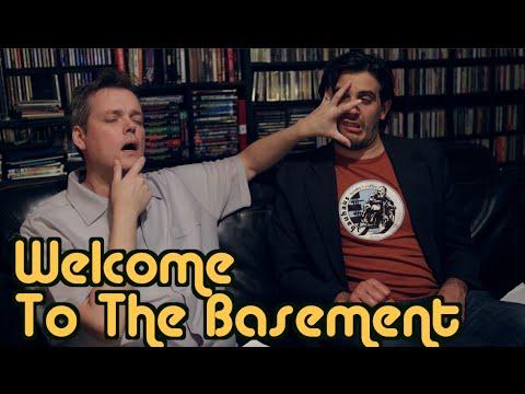 Tale of Zatoichi: Blind Swordsman (& Straight Outta Compton) (Welcome To The Basement_