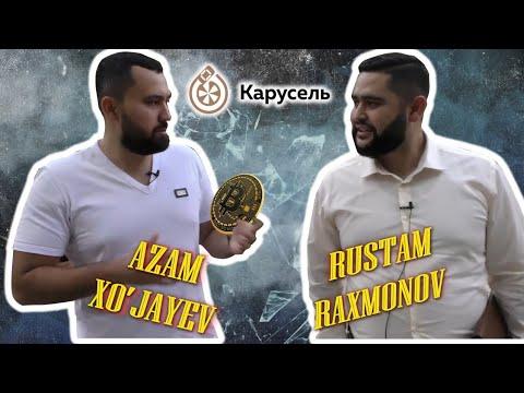 История Азама  Xоджаевa ( интервью )
