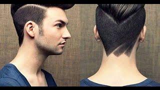 New hair style boys ? 2017-Best Modern Boys Hair style   Modern Messy Quiff  -Top5 haircut   Best ha