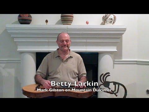 Betty Larkin