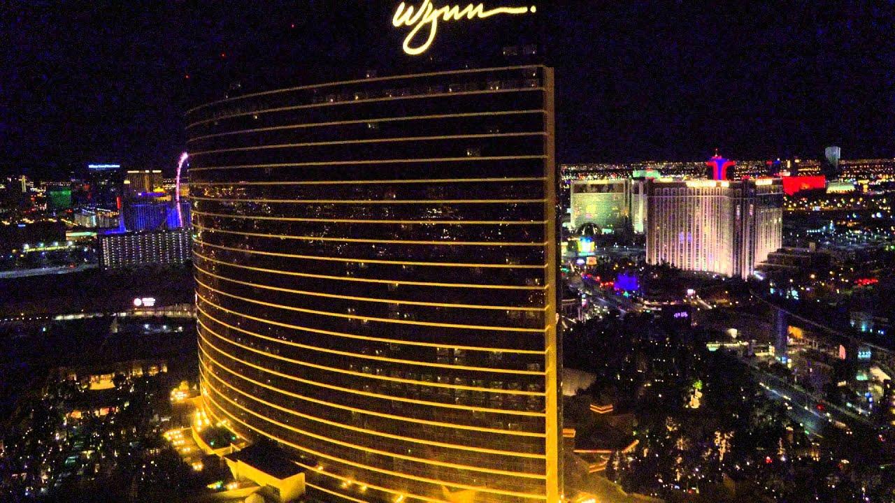 The Encore Wynn Las Vegas Hotel
