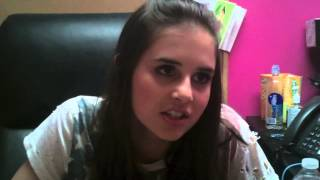 PopZineOnline.com Interview with Carly Rose Sonenclar