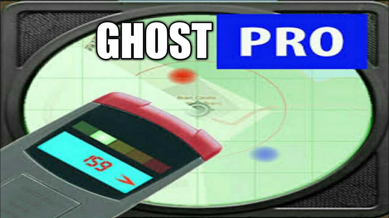 How to download Ghost Pro - Ghost & Spirits for free 👻 👻 👻 !!!