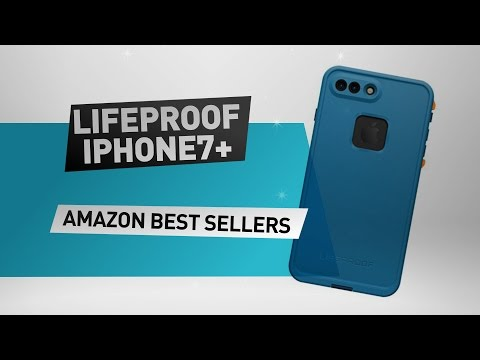 huge discount f7a0e 7a5aa LifeProof iPhone 7 plus // Amazon Best Sellers// iPhone 7 plus Cases ...