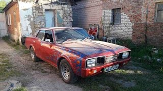 Nissan Cedric 1979 года снова в строю !!!