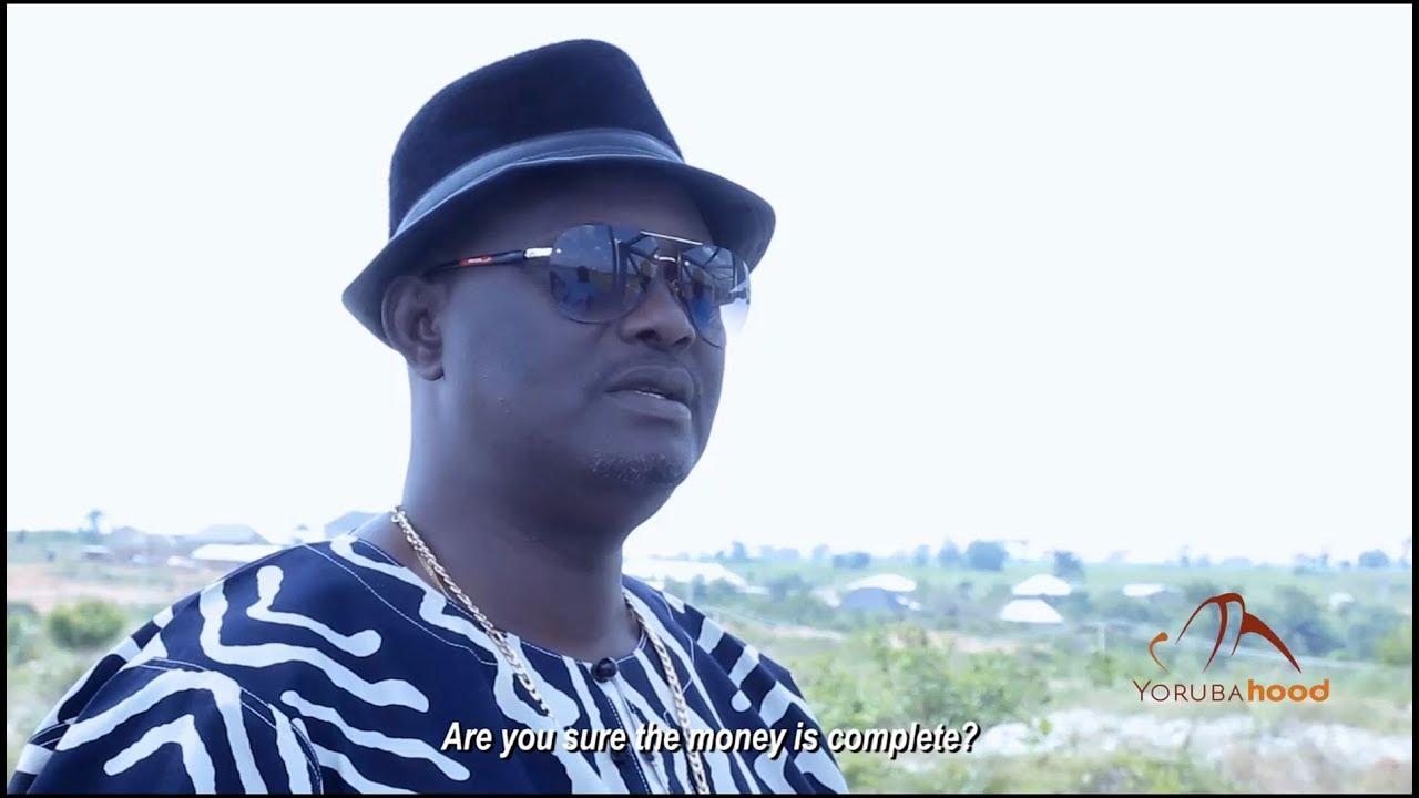 Download Owo Iya Part 2 - Latest Yoruba Movie 2019 Drama Starring Bolaji Amusan   Antar Laniyan