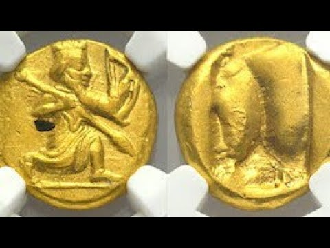 LydiaCoins Pers Sikkeleri Altın Gümüş Bronz Paralar 2020 fiyatları