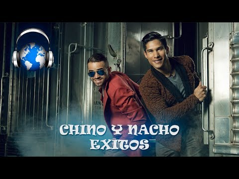 CHINO Y  NACHO – SIN TI   [AUDIO HD]