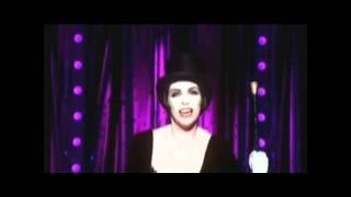 Annie Lennox - The Savage Diva Megamix