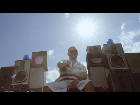 Youtube: Seth Gueko – Barbeuk (enfin l'été) [CLIP OFFICIEL]