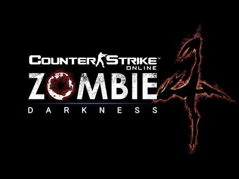 Counter Strike Online Zombie 4 : Darkness Trailer